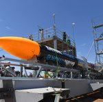 ホリエモンロケット打ち上げ失敗、初の日本民間企業ロケット打ち上げ成功ならず