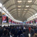 「品川駅に人多すぎ…」日本は新コロナで緊急事態宣言。海外の現採サラリーマンで良かったと思う。