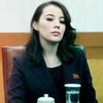 もはや女優 !! キム・ヨジュンがお化粧したら美人すぎた【金与正かわいい・美人】