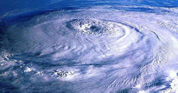台風8号ノグリー(NEOGURI)の名前の由来とは?