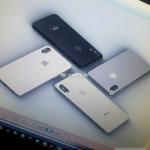 iPhone8のうわさまとめ